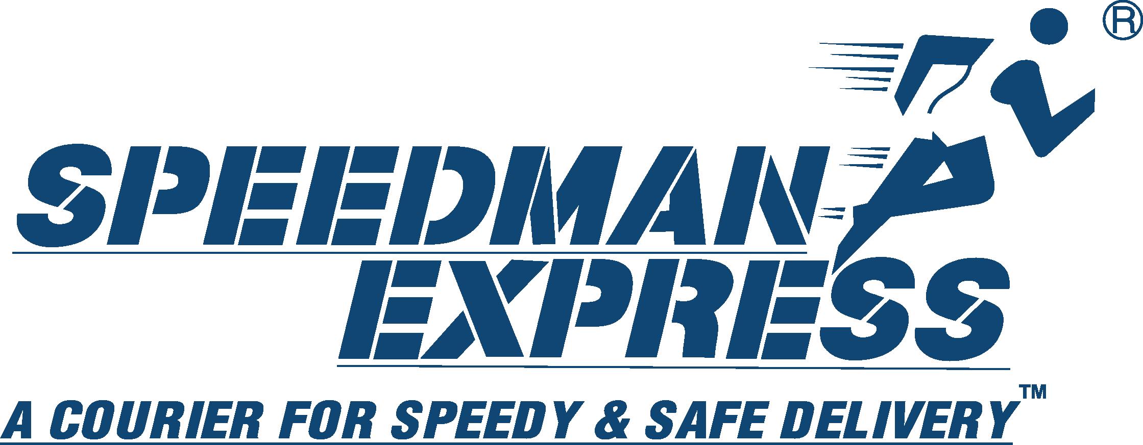 Speedman Express: Tracking